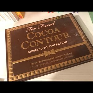 Too Faced Contour Pallete